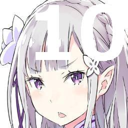 Re:ゼロから始める異世界生活 第10話 【アニメ感想まとめ】