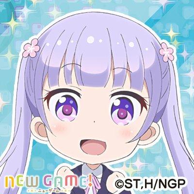 NEW GAME! 【感想まとめ総合ページ】