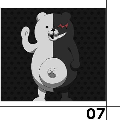 ダンガンロンパ3-The End of 希望ヶ峰学園- 絶望編 第7話感想 - カムクライズルが動き始める。江ノ島盾子、翼を(下さいを)授ける!