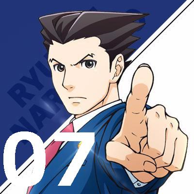 逆転裁判 第7話 【感想まとめ】