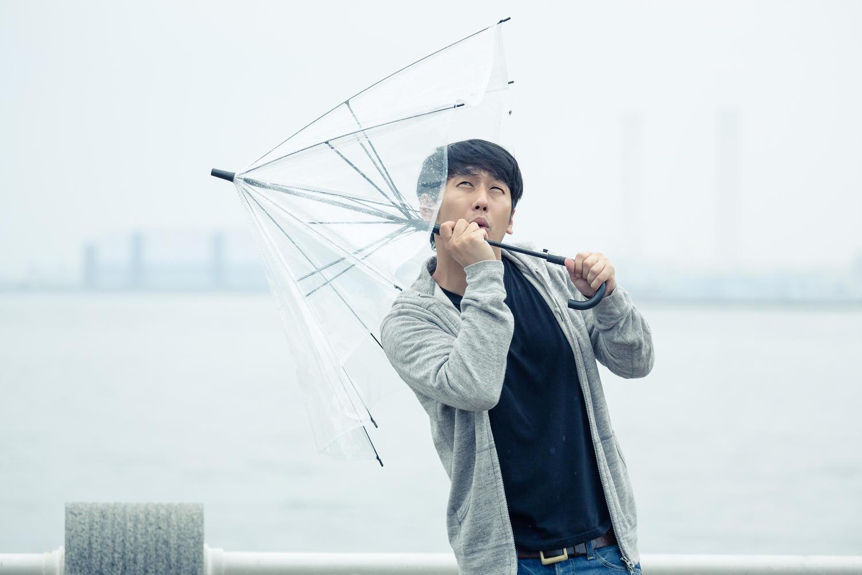 ロマサガで傘を作る妄想が現実化すると・・・
