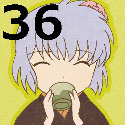 境界のRINNE 第36話 【アニメ感想まとめ】-笑顔は有料です。おじいちゃん、孫のなつみは立派に性格の悪さを受け継いでますよ!!